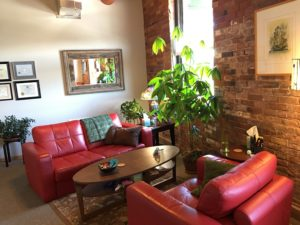 Office Interior   Holistic Therapy St. Paul - Julia Clowney LICSW
