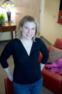 Julia Clowney - Licensed Psychotherapist - LICSW