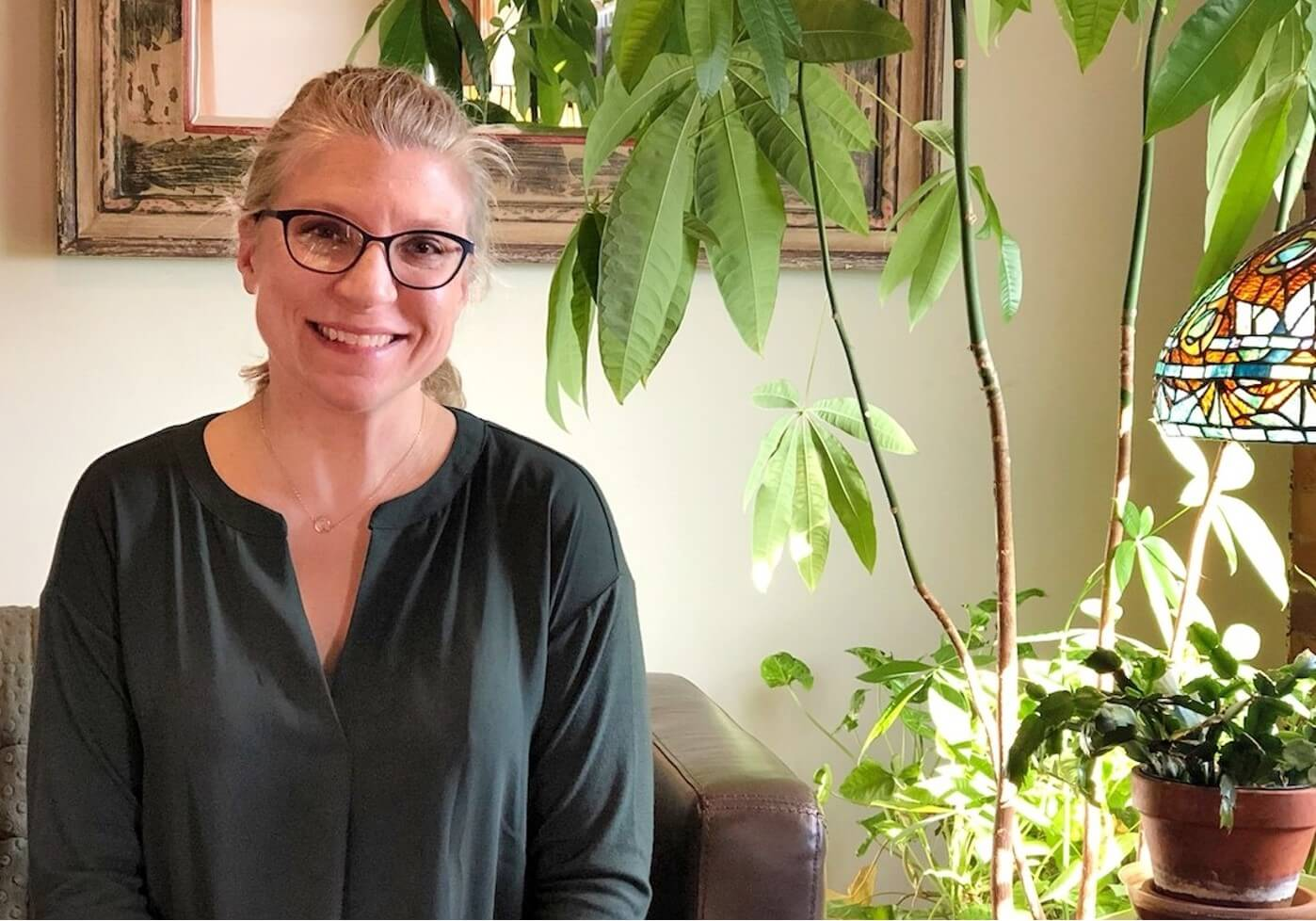 Supervision, consultation and trainings for therapists | Julia Clowney, LICSW Holistic Therapy St. Paul MN